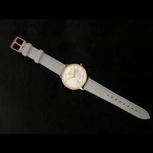 MVMT Accessories - MVMT Beverly marble watch. BRAND NEW!